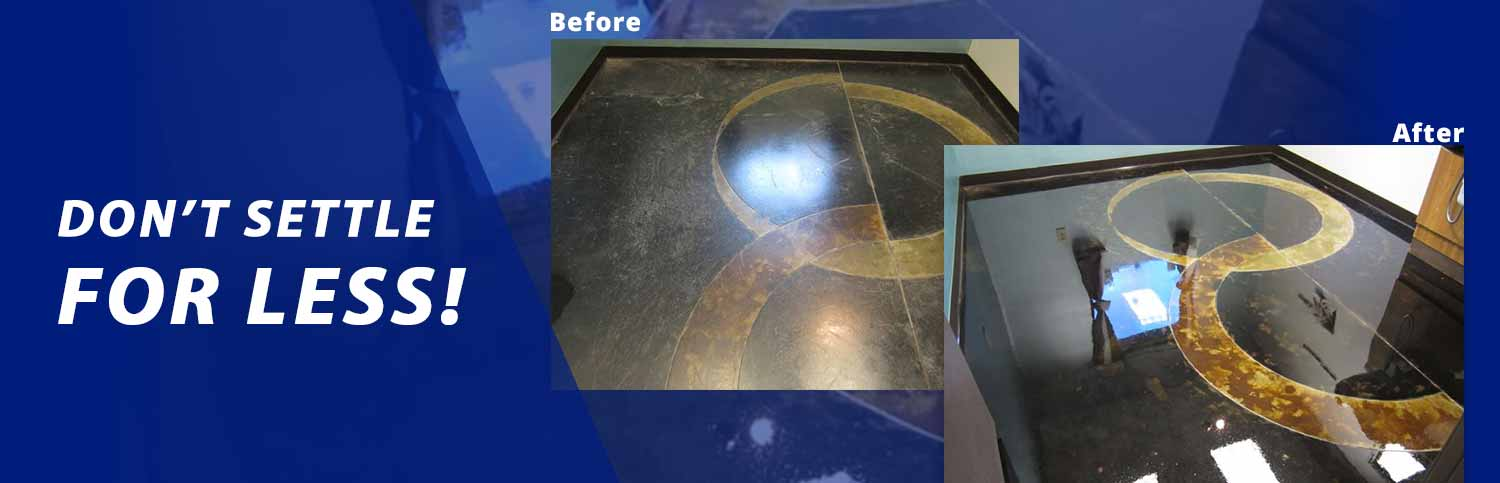 Marblelife stone restoration franchise opportunity and business ppazfo